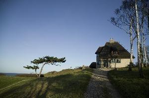 knud hus